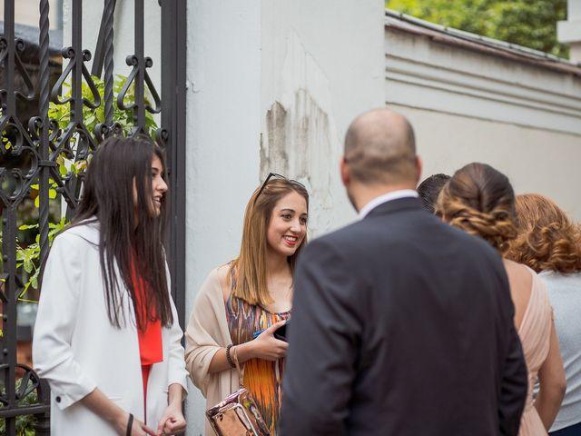La boda de Marcos y Nuria en Madrid, Madrid 134