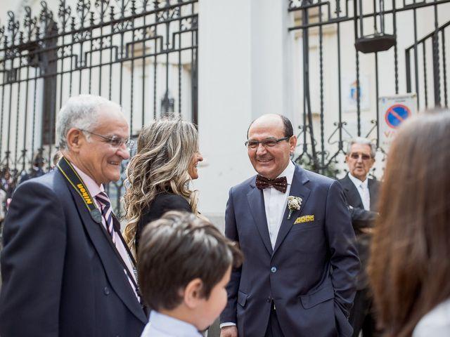 La boda de Marcos y Nuria en Madrid, Madrid 135