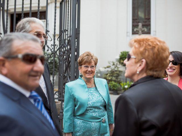 La boda de Marcos y Nuria en Madrid, Madrid 136