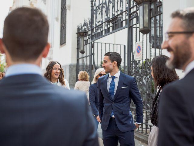 La boda de Marcos y Nuria en Madrid, Madrid 139