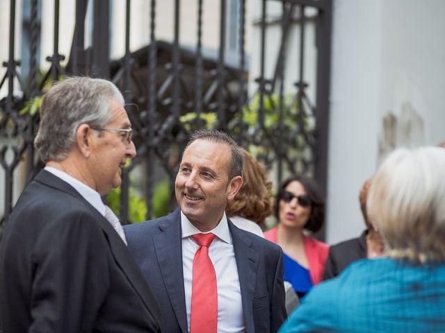 La boda de Marcos y Nuria en Madrid, Madrid 140