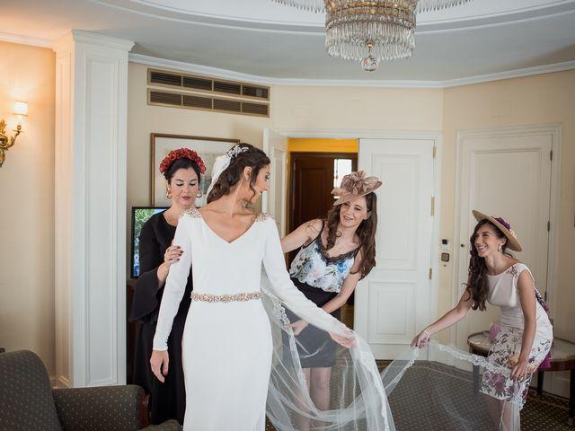 La boda de Marcos y Nuria en Madrid, Madrid 157