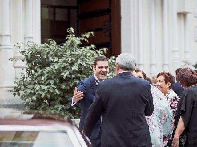 La boda de Marcos y Nuria en Madrid, Madrid 161