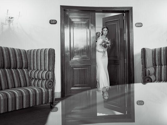 La boda de Marcos y Nuria en Madrid, Madrid 168