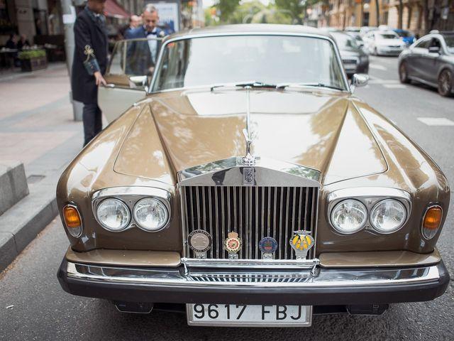 La boda de Marcos y Nuria en Madrid, Madrid 176