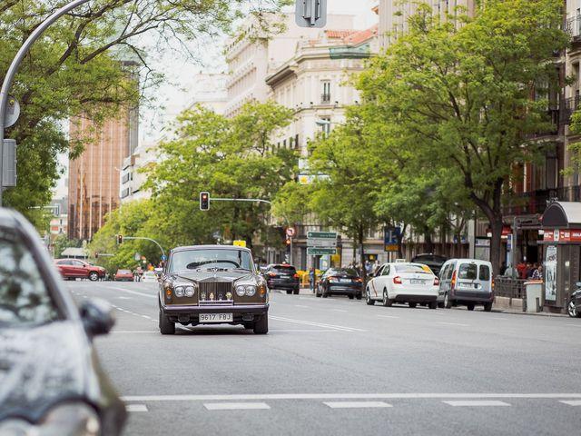 La boda de Marcos y Nuria en Madrid, Madrid 180