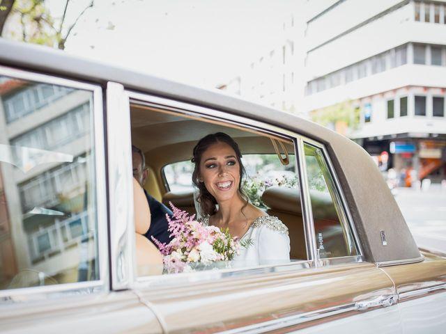 La boda de Marcos y Nuria en Madrid, Madrid 182