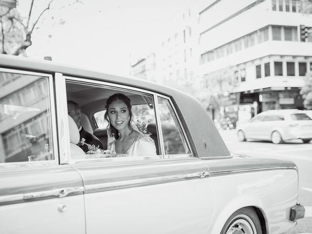 La boda de Marcos y Nuria en Madrid, Madrid 183