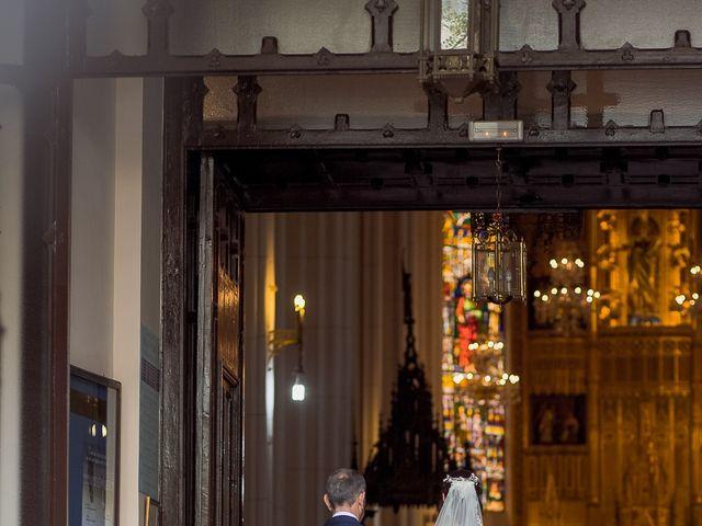 La boda de Marcos y Nuria en Madrid, Madrid 184