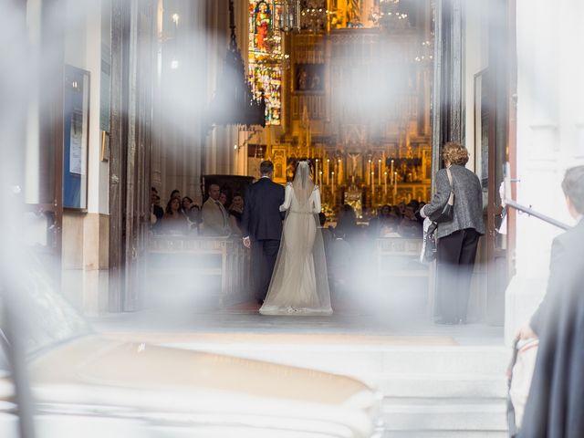 La boda de Marcos y Nuria en Madrid, Madrid 185