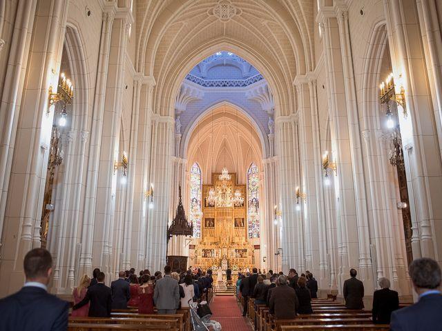 La boda de Marcos y Nuria en Madrid, Madrid 189