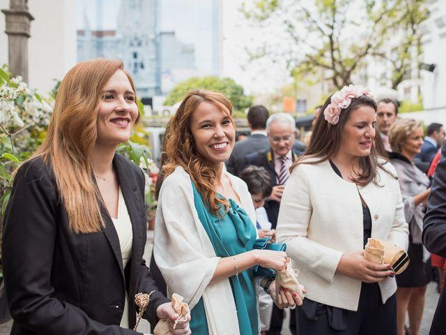 La boda de Marcos y Nuria en Madrid, Madrid 192