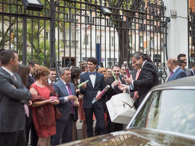 La boda de Marcos y Nuria en Madrid, Madrid 193
