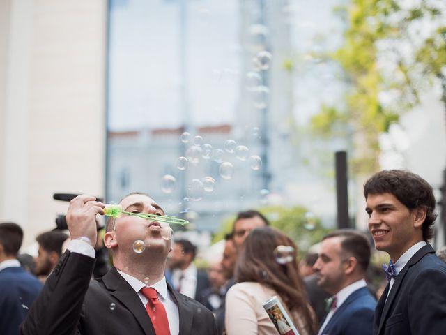 La boda de Marcos y Nuria en Madrid, Madrid 197