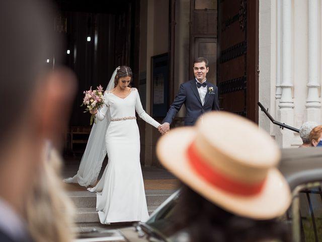 La boda de Marcos y Nuria en Madrid, Madrid 198
