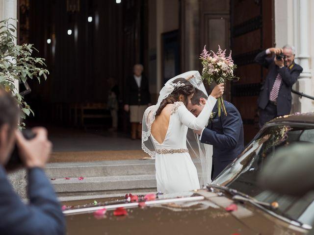 La boda de Marcos y Nuria en Madrid, Madrid 204
