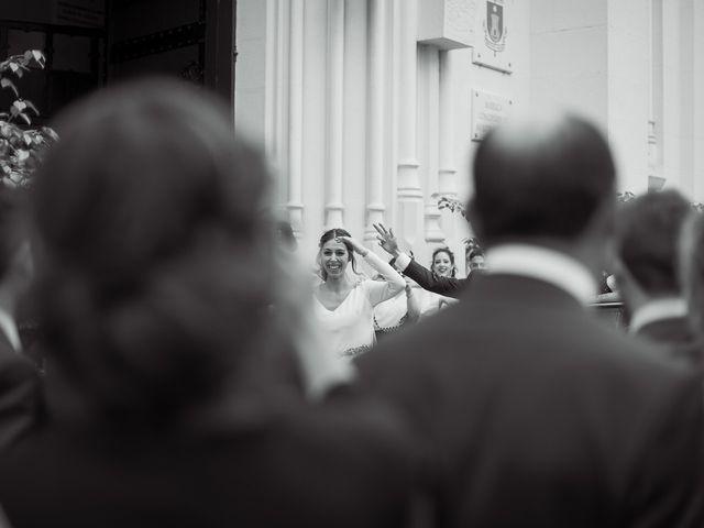 La boda de Marcos y Nuria en Madrid, Madrid 205
