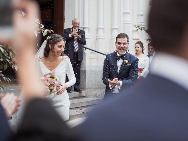 La boda de Marcos y Nuria en Madrid, Madrid 206