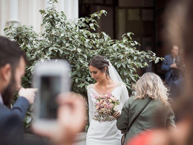 La boda de Marcos y Nuria en Madrid, Madrid 207