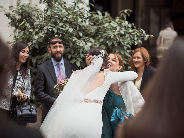 La boda de Marcos y Nuria en Madrid, Madrid 209