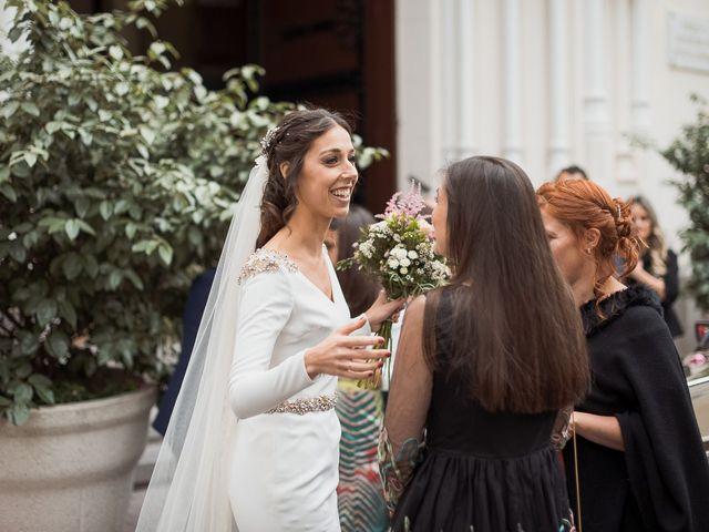 La boda de Marcos y Nuria en Madrid, Madrid 210