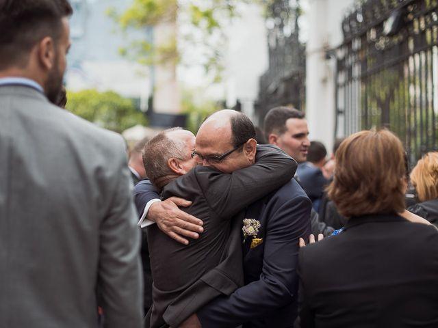 La boda de Marcos y Nuria en Madrid, Madrid 211