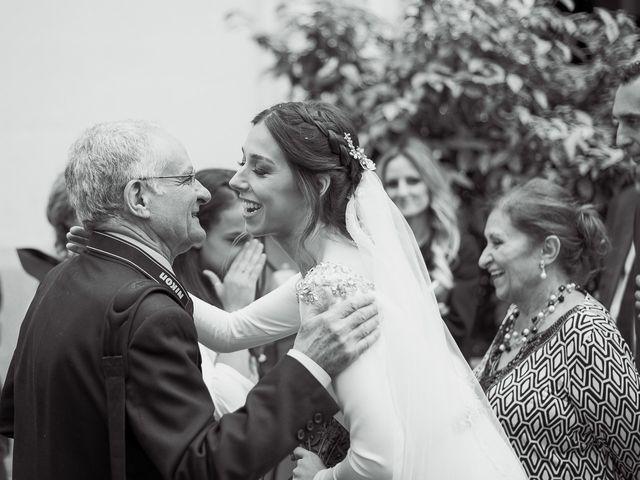 La boda de Marcos y Nuria en Madrid, Madrid 212