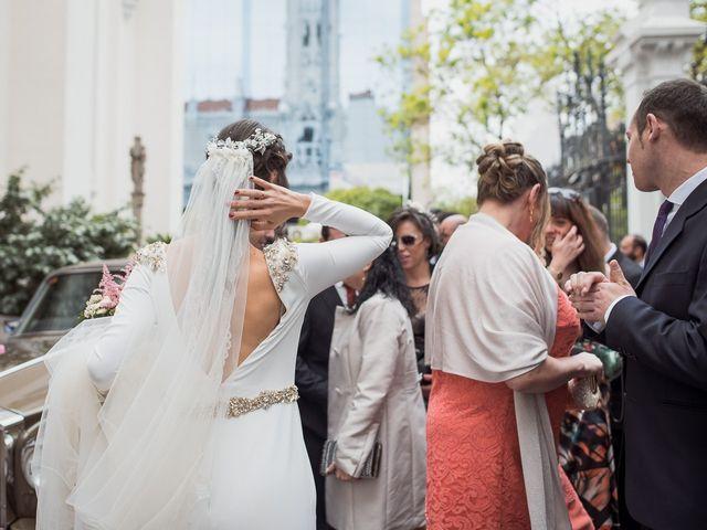 La boda de Marcos y Nuria en Madrid, Madrid 217