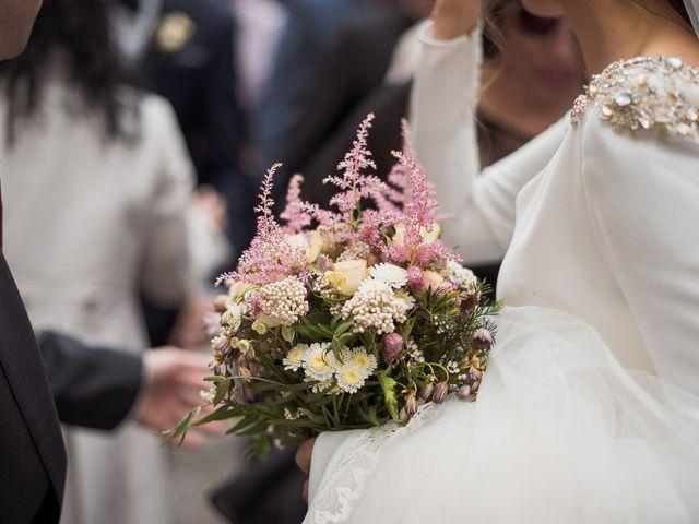 La boda de Marcos y Nuria en Madrid, Madrid 218