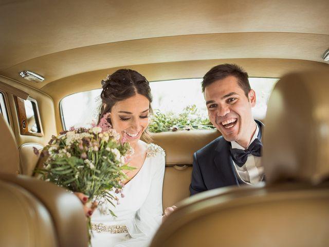 La boda de Marcos y Nuria en Madrid, Madrid 223