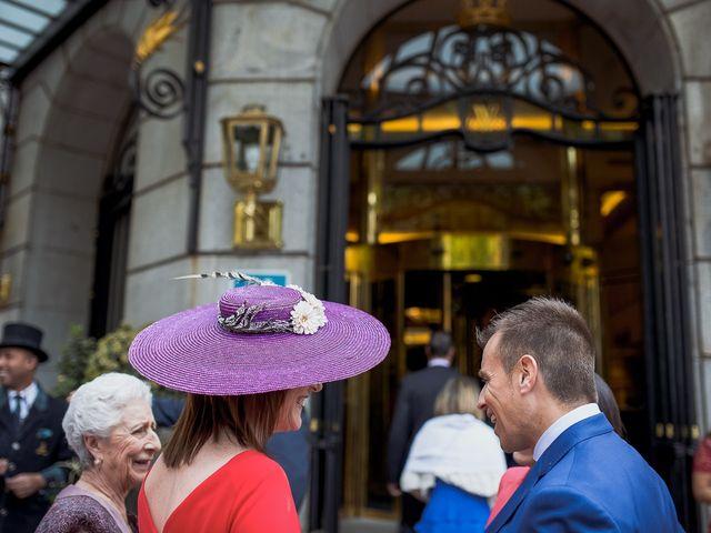 La boda de Marcos y Nuria en Madrid, Madrid 225