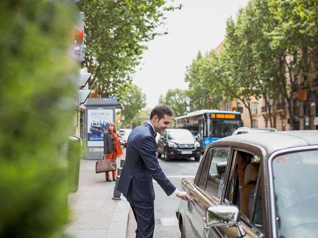 La boda de Marcos y Nuria en Madrid, Madrid 230