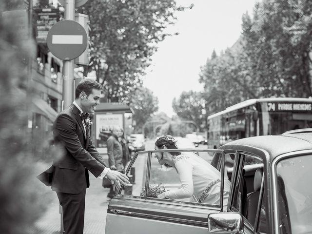 La boda de Marcos y Nuria en Madrid, Madrid 231
