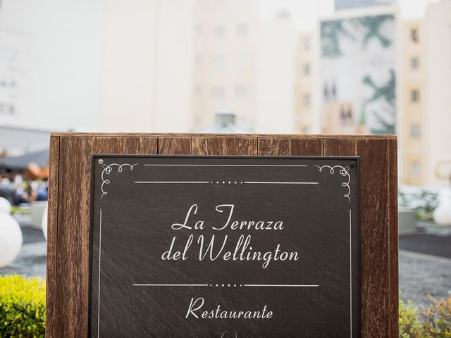 La boda de Marcos y Nuria en Madrid, Madrid 243