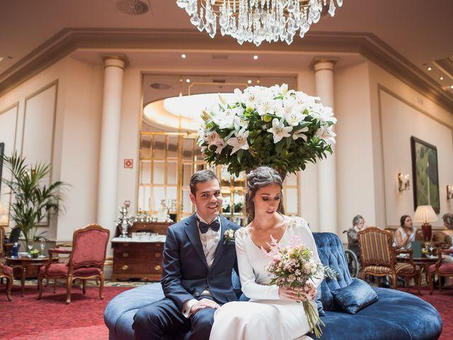 La boda de Marcos y Nuria en Madrid, Madrid 247