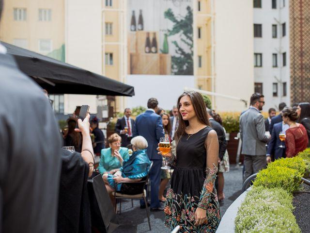 La boda de Marcos y Nuria en Madrid, Madrid 252