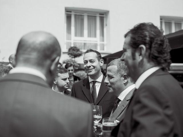 La boda de Marcos y Nuria en Madrid, Madrid 254