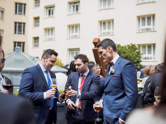 La boda de Marcos y Nuria en Madrid, Madrid 258