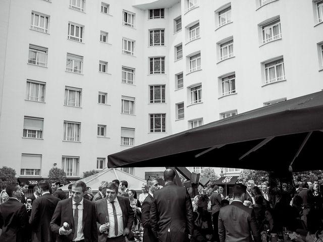 La boda de Marcos y Nuria en Madrid, Madrid 274