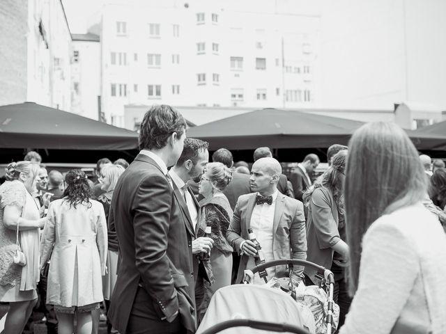 La boda de Marcos y Nuria en Madrid, Madrid 291