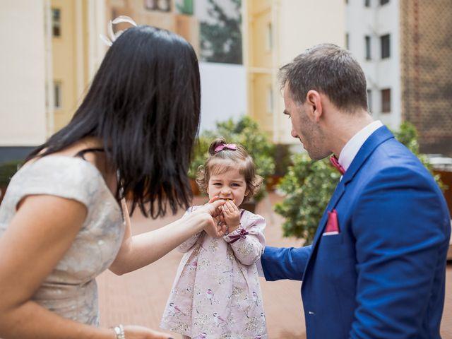 La boda de Marcos y Nuria en Madrid, Madrid 298