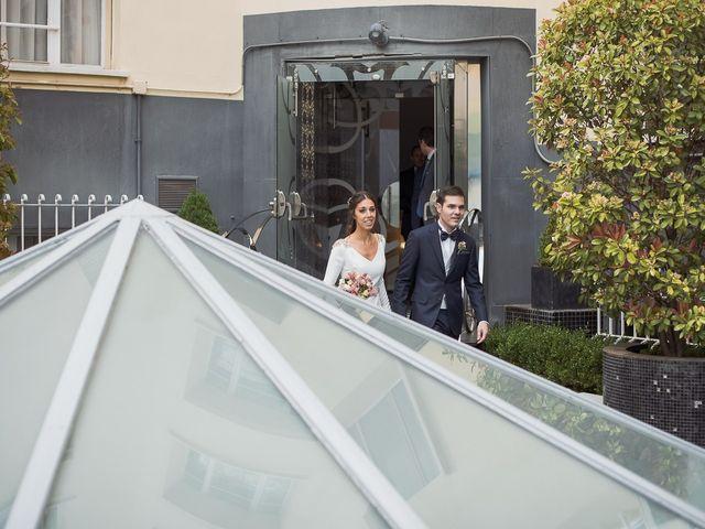 La boda de Marcos y Nuria en Madrid, Madrid 301