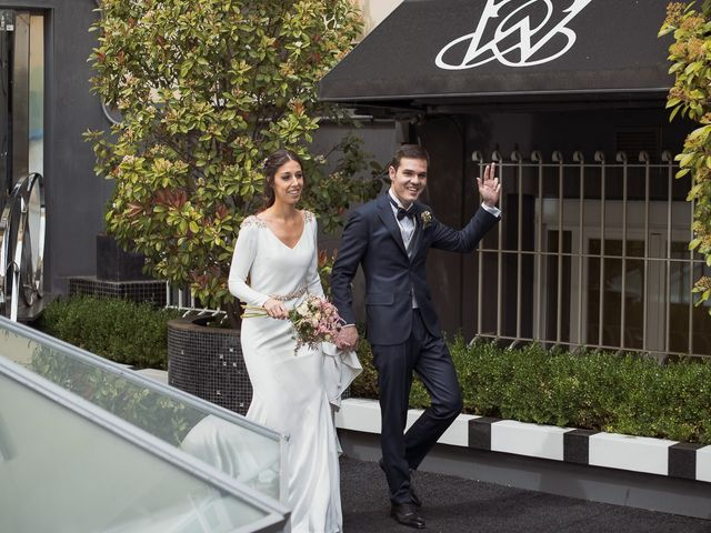 La boda de Marcos y Nuria en Madrid, Madrid 302