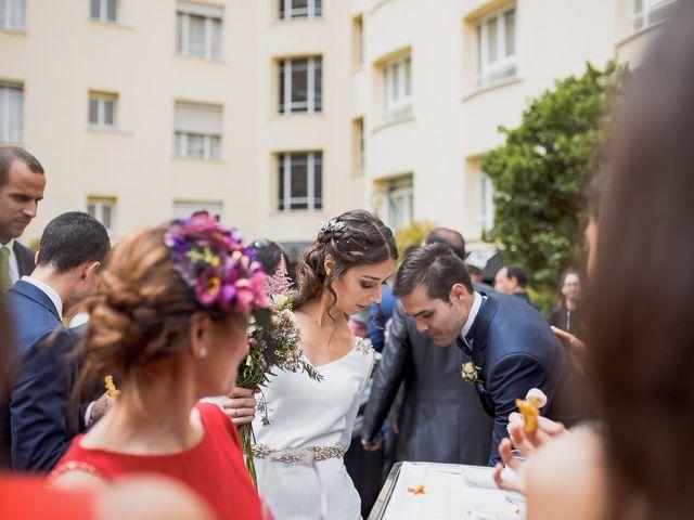 La boda de Marcos y Nuria en Madrid, Madrid 303