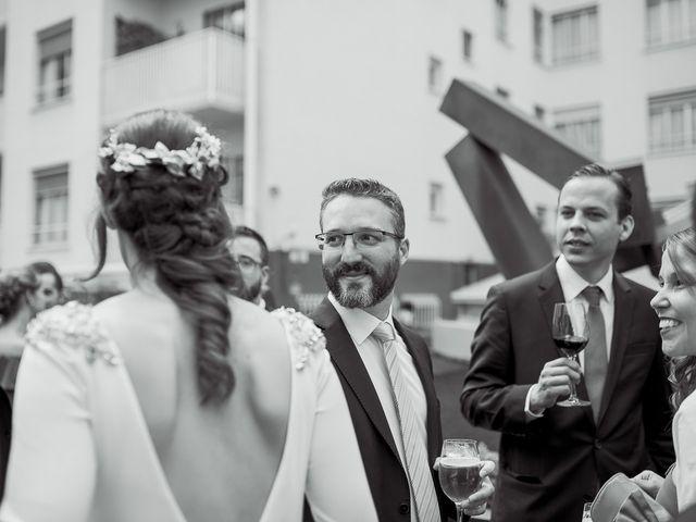La boda de Marcos y Nuria en Madrid, Madrid 304