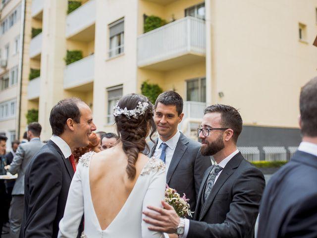 La boda de Marcos y Nuria en Madrid, Madrid 305