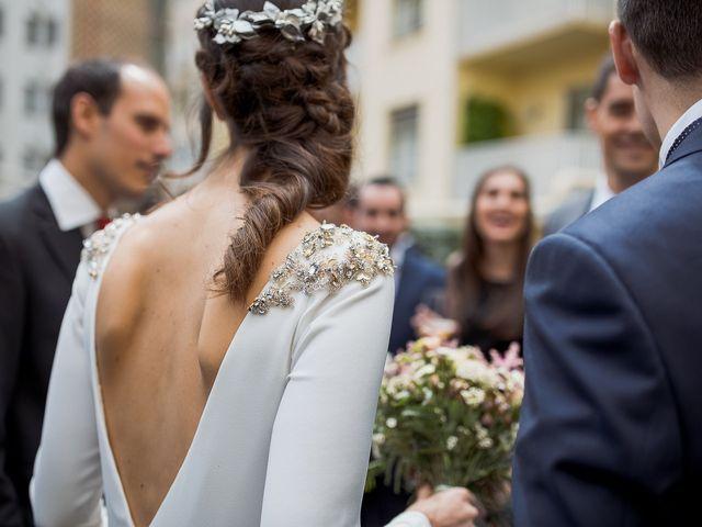 La boda de Marcos y Nuria en Madrid, Madrid 307