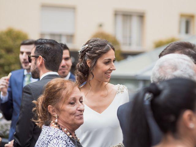 La boda de Marcos y Nuria en Madrid, Madrid 309