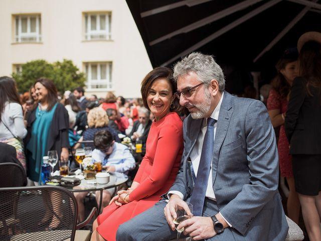 La boda de Marcos y Nuria en Madrid, Madrid 310