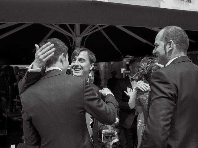 La boda de Marcos y Nuria en Madrid, Madrid 314
